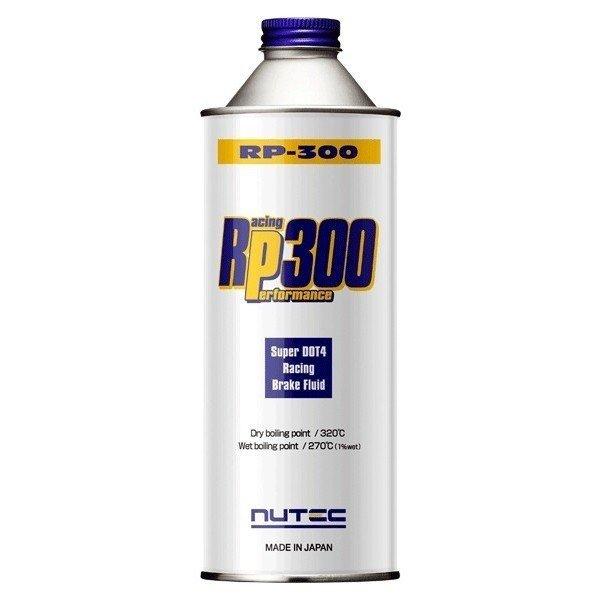 NUTEC RP-300高性能煞車油