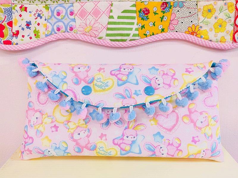 兔兔寶貝 Switch保護套 可愛 女孩 動物森友會