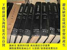 二手書博民逛書店學術論壇罕見1982年1-6【精裝合訂】Y10539 學術論壇編