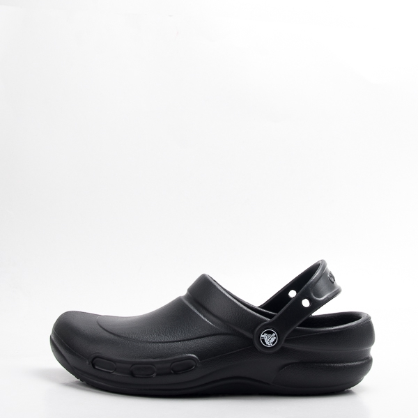 Crocs 卡駱馳 (中性鞋) 廚師鞋-10075-001