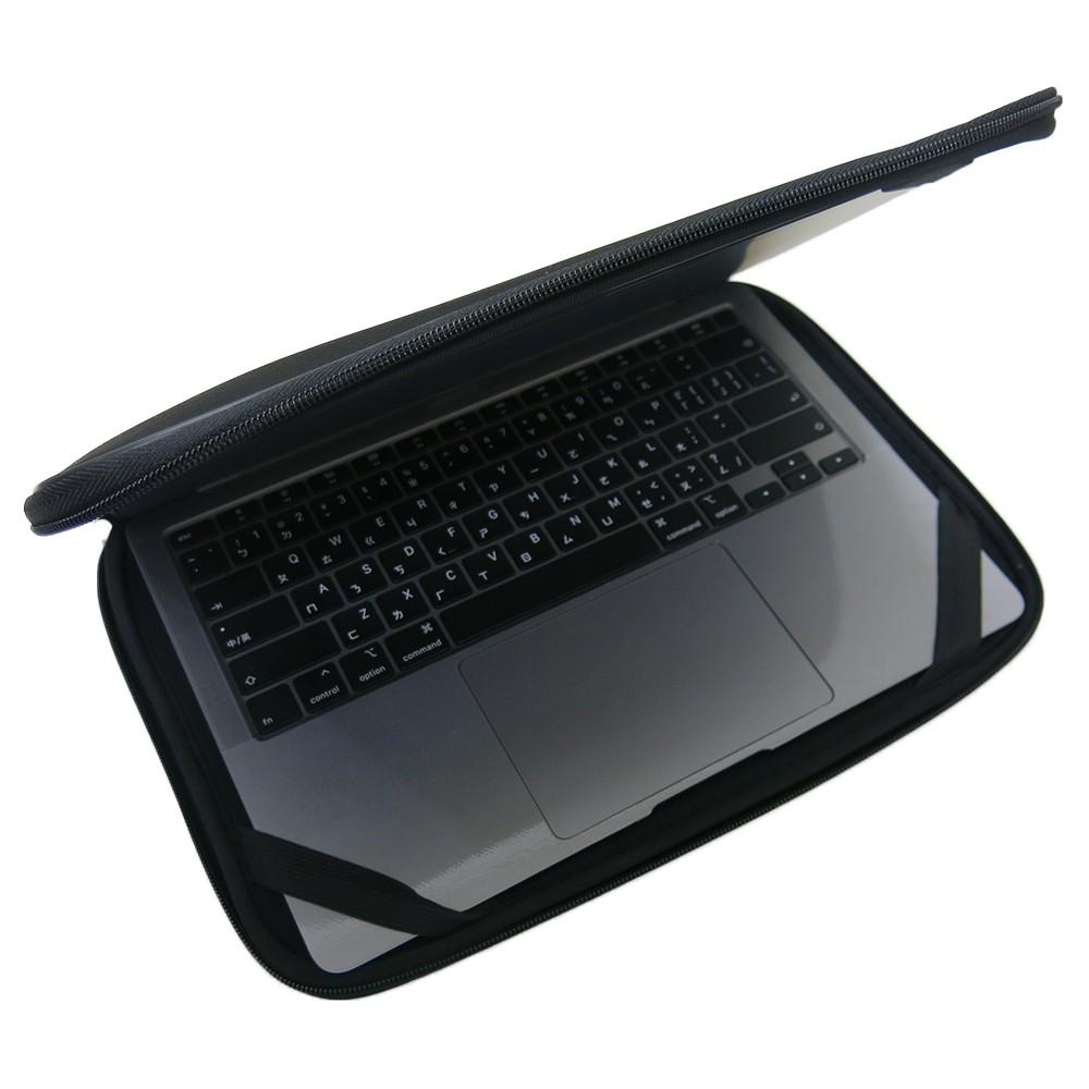 APPLE MacBook Air 13 2020年 A2179 三合一超值防震包組 筆電包 組 (12W-S)