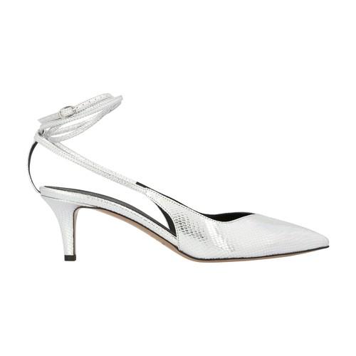 Pesar heeled sandals