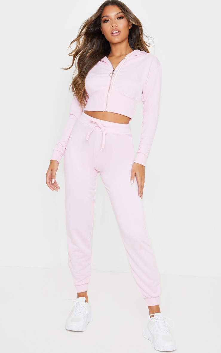 Pink Sweat Ultimate Track Pants