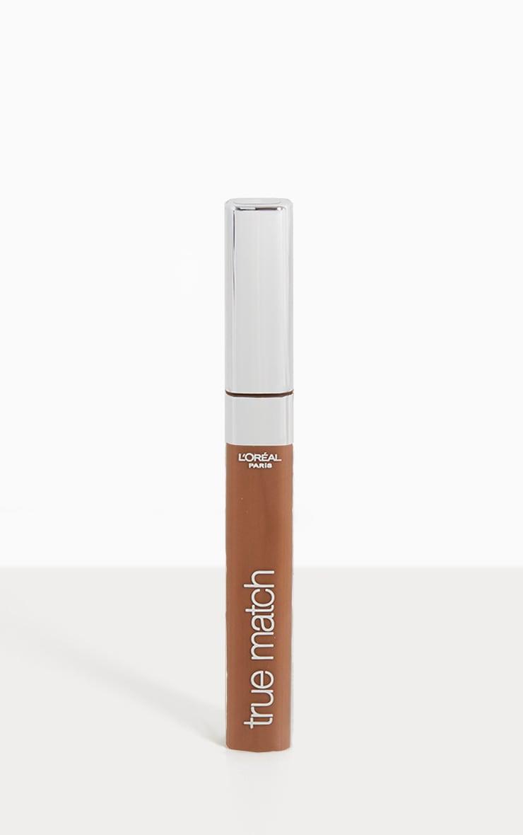 L'Oréal Paris True Match Concealer 9D/W Mahogany
