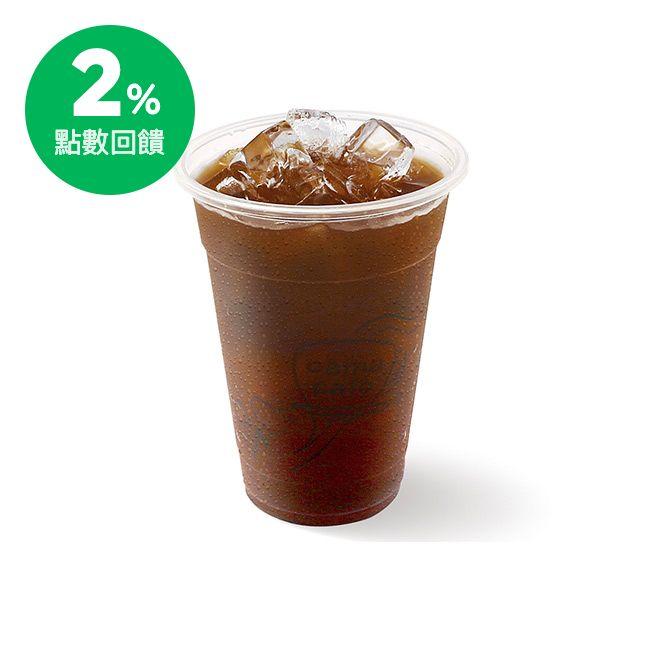 cama A級曼特寧手沖咖啡 (冰) 大杯