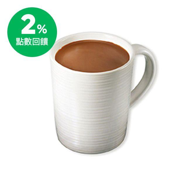 85度C 巧克力牛奶(M)(冰/熱)