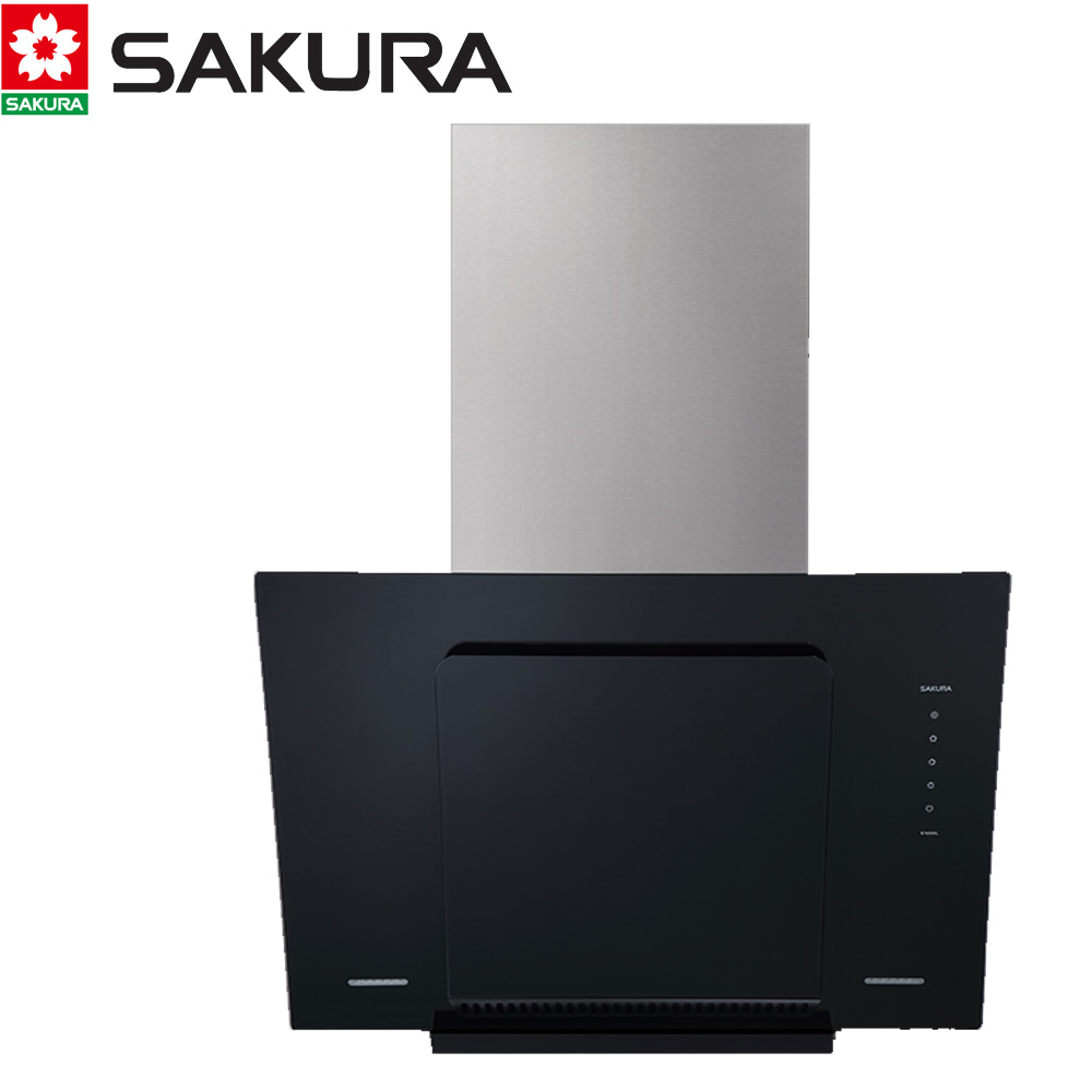SAKURA櫻花- 近吸除油煙機R7600XL/R-7600 送全省安裝