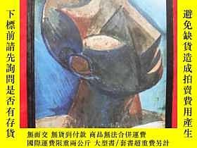 二手書博民逛書店罕見2011畢加索中國大展(漢英對照)Y13497 畢加索 上海