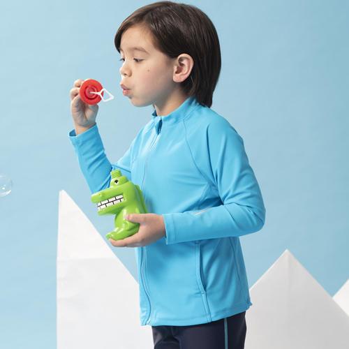 【SAIN SOU】兒童防曬外套 水陸兩用 A662001-06