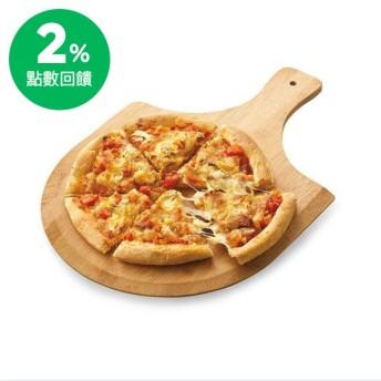 21風味館 7673西西里雞肉起司披薩即享券