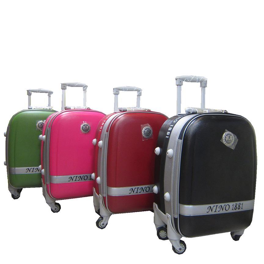 18吋行李箱台灣製造品質保證固定海關鎖三段式鋁合金拉桿設計雙加寬飛機輪輕量大空間