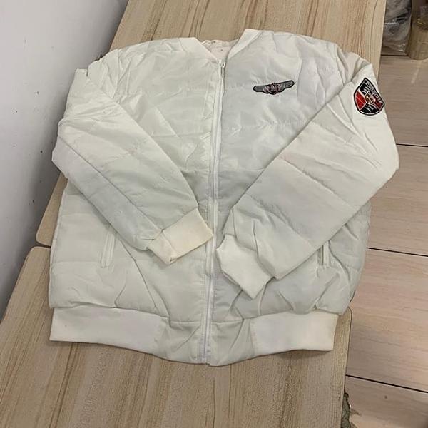 基本款修身顯瘦休閒防風外套(2XL號/121-7499)