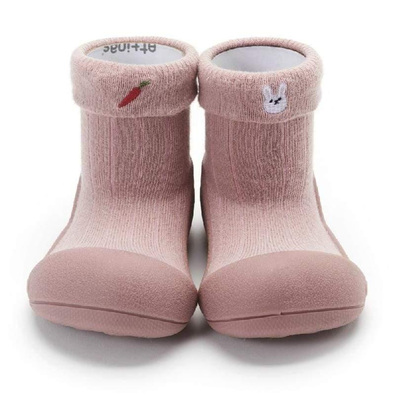 快樂學步鞋-動物之森小兔兔- XL
