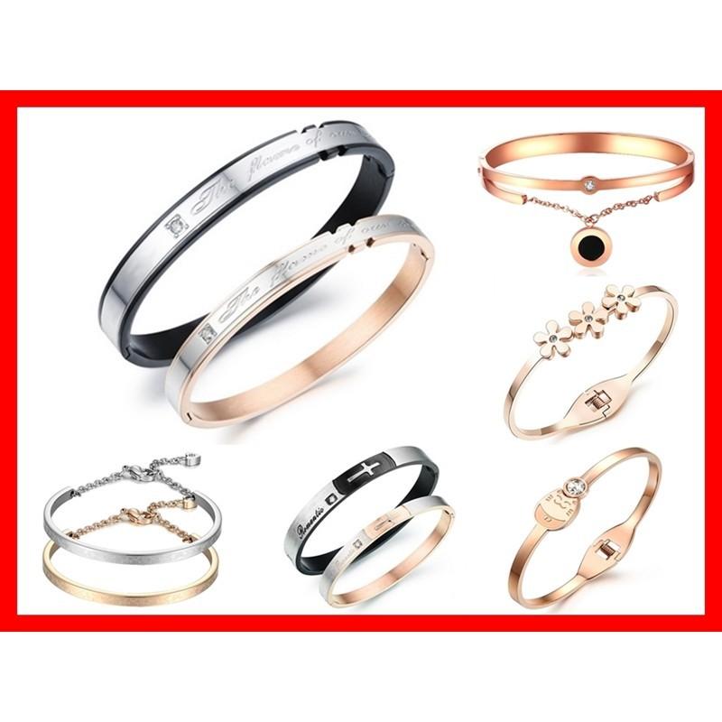 316小舖今天特價32款鈦鋼手環 鈦鋼對環 情侶手環 男手環 星星手環 愛心手環 情侶對環 白鋼