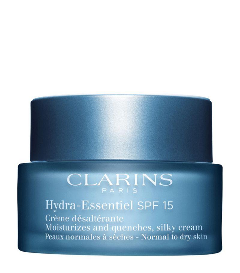 Clarins Hydra-Essentiel Silky Cream Spf 15 (50Ml)