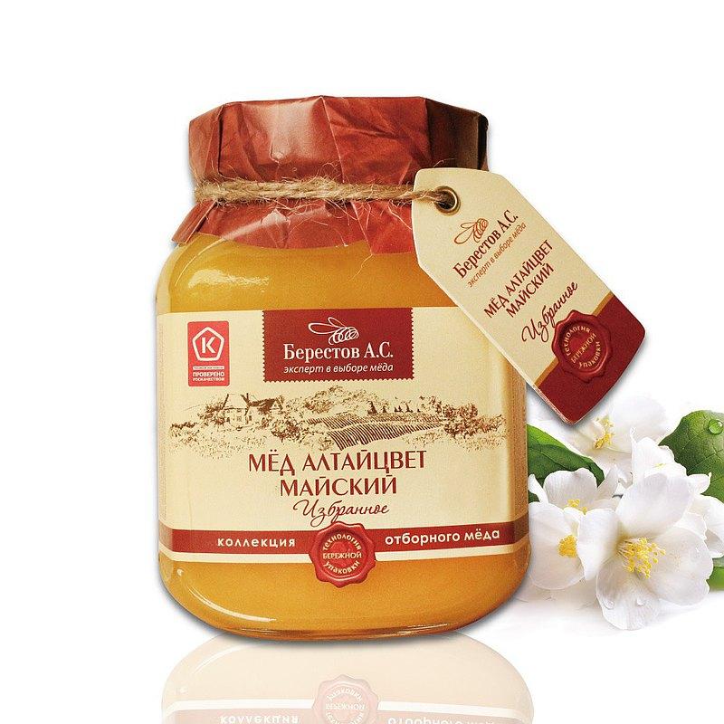 初春生蜂蜜(500g)濃郁花香低溫自然熟成