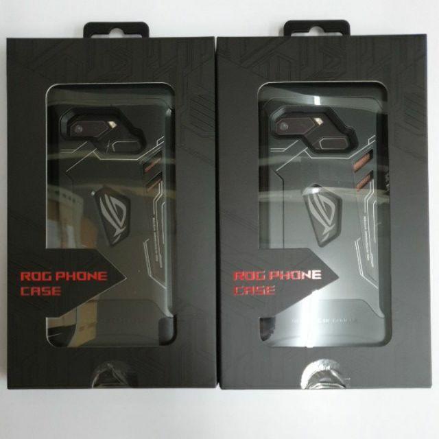 《最後5組》加贈遊戲手把 ASUS ROG 一代 原廠三件式保護殼 停產 售完為止