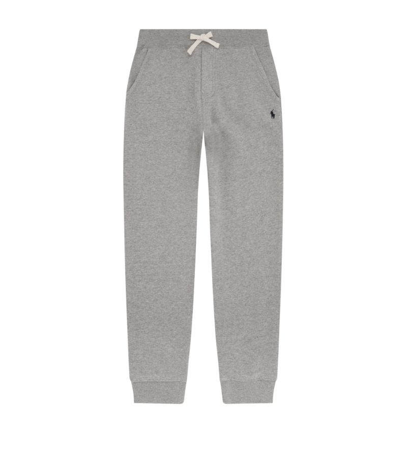 Ralph Lauren Kids Logo Sweatpants (2-4 Years)