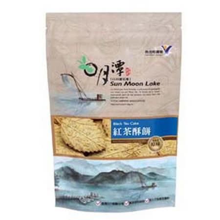 魚池鄉農會 阿薩姆紅茶酥餅(任選) 105g/包