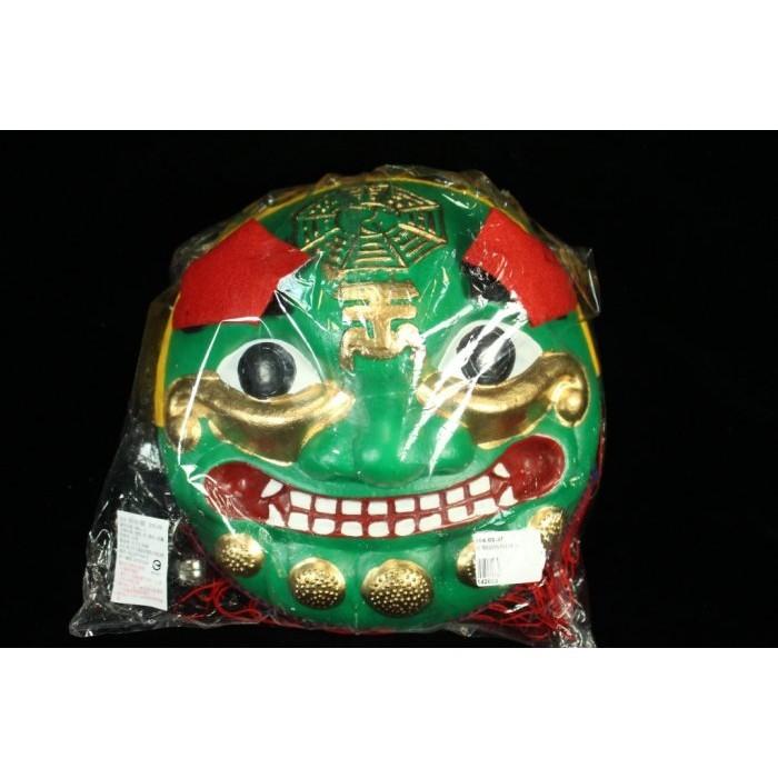 懷舊童玩 廟會 舞龍舞獅 獅頭 面具 角色扮演 遊戲 活動 party142603