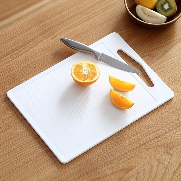 廚房菜板砧板廚房刀板塑膠家用水果案板切菜板WY