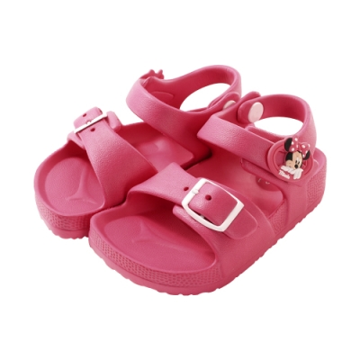 魔法Baby男童鞋 台灣製迪士尼米奇授權正版極輕量涼鞋sd3075
