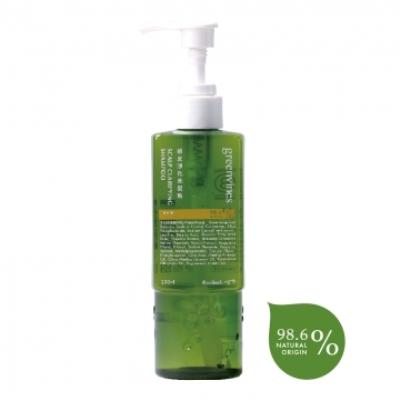 【綠藤生機】頭皮淨化洗髮精 250ml(2入)