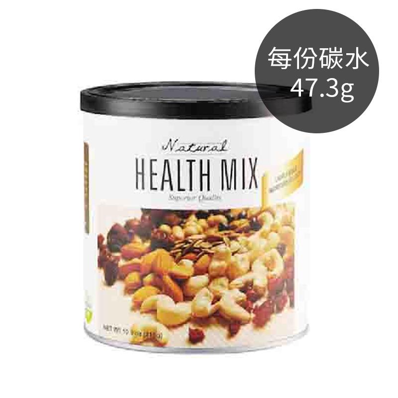 *買一送一* [清淨生活] 多重口感享受~天然綜合堅果 (310g/罐)(全素)
