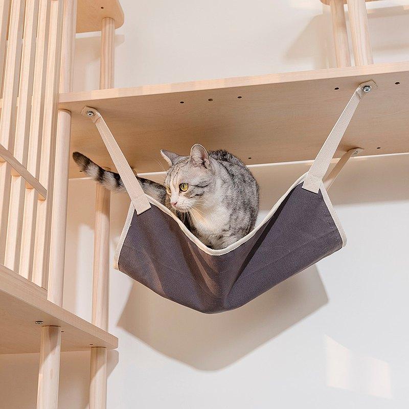 半半貓吊床