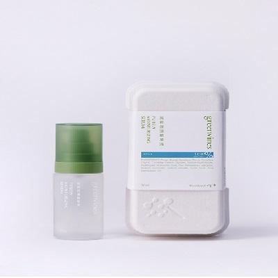 【綠藤生機】純粹保濕精華液 30ml(2入)