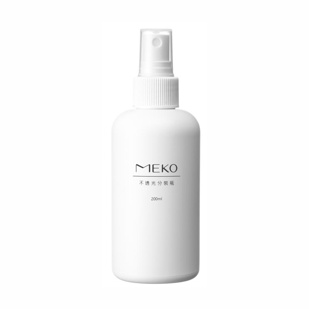 【MEKO】不透光分裝噴瓶(200ml) U-065