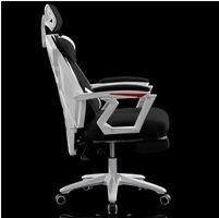 網咖椅子網吧電腦椅弓字形架凳子電競椅遊戲椅專用座椅電子競技椅