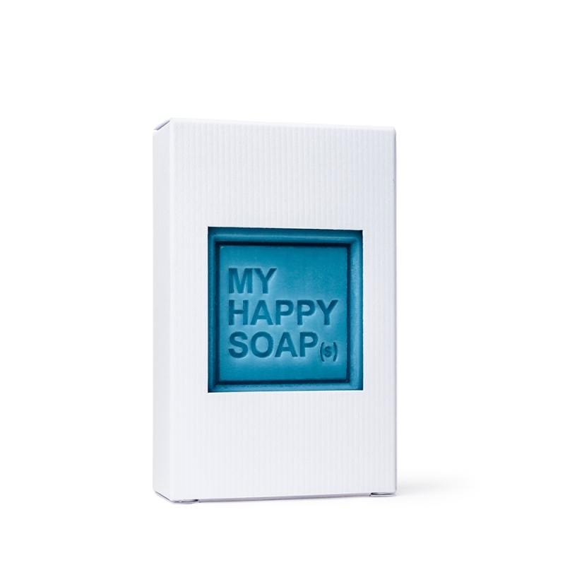 MY HAPPY SOAP(s) 法國手工香皂-海草