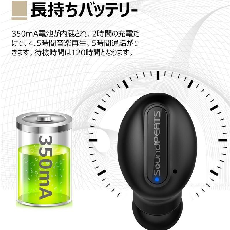 ☞源氏木語家居☜日本SoundPEATS新品D6真無線運動車載通話藍牙磁吸充電入耳式耳機 (藍空百貨) 雪莉