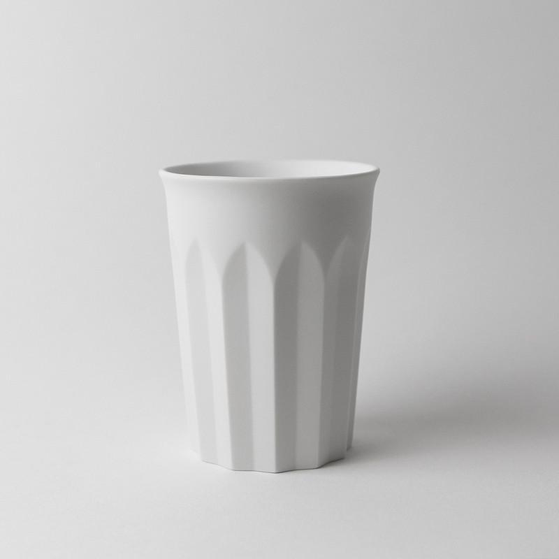 IONIC白瓷杯
