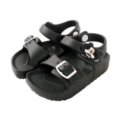 魔法Baby男童鞋 台灣製迪士尼米奇授權正版極輕量涼鞋sd3074