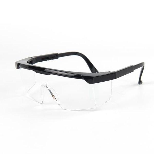 護目鏡防霧防唾沫防飛沫飛濺防塵專用防護眼鏡男女可戴眼鏡發 BASIC HOME