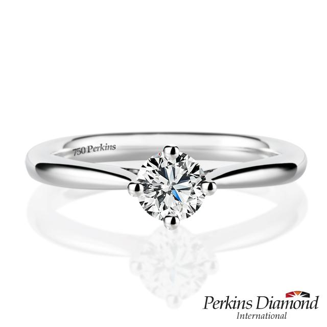 鑽石戒指 PERKINS 伯金仕 Classic系列