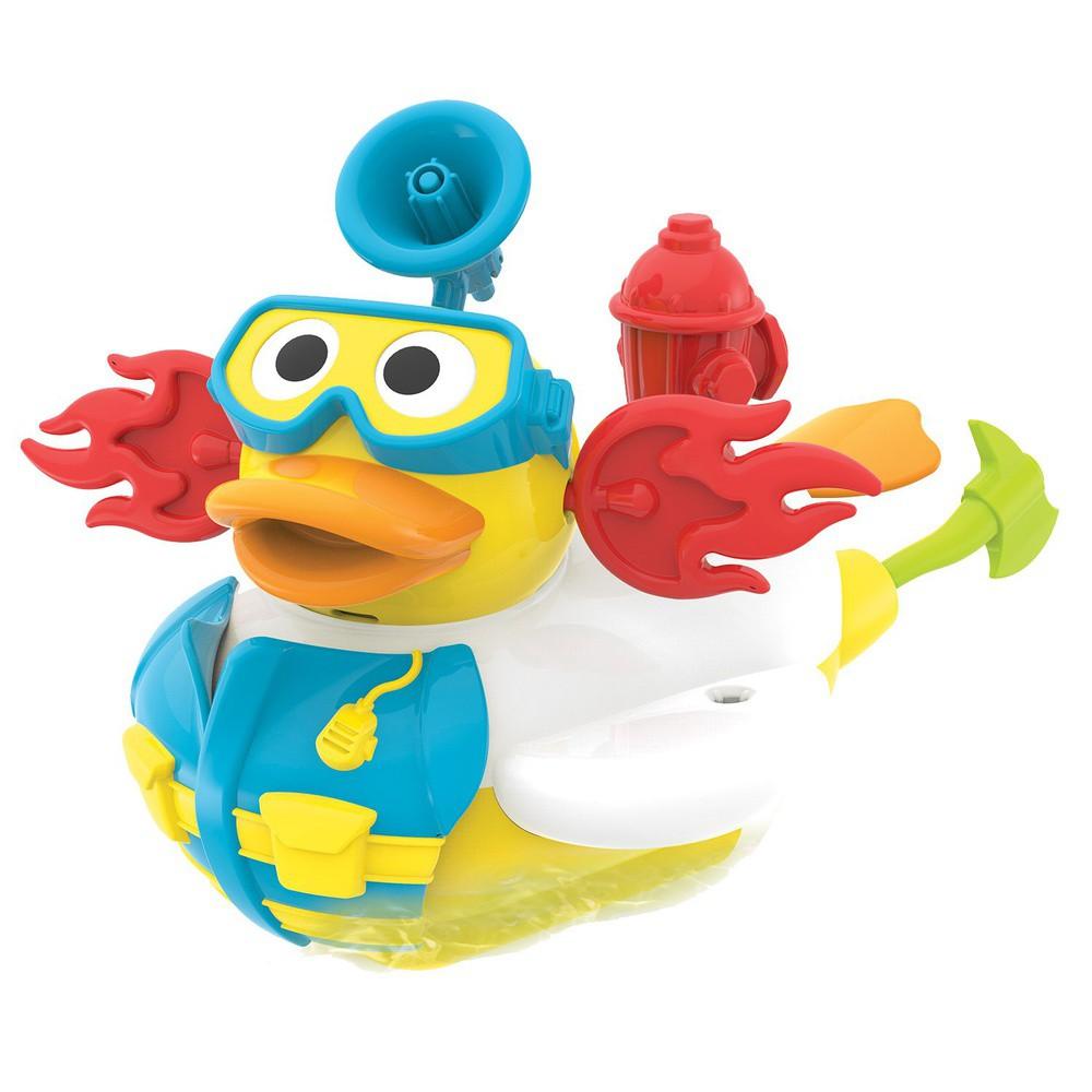 以色列Yookidoo 戲水玩具 - 神鴨救援俠