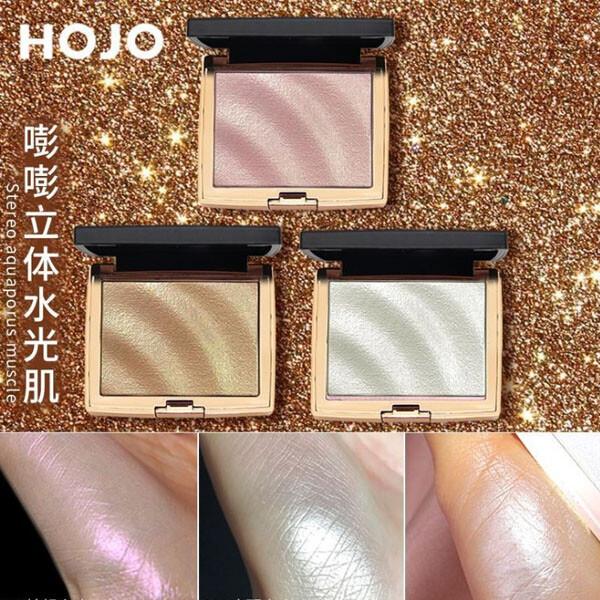 hojo 波光粼粼高光修容盤 10gan shop