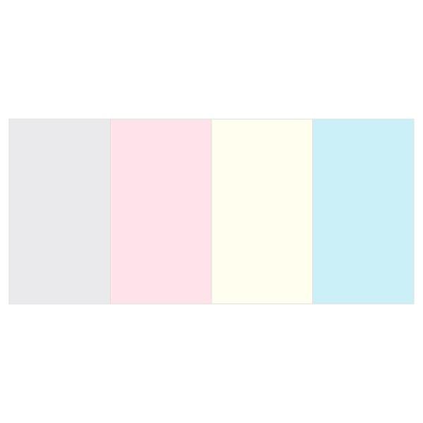 韓國 ruun 糖果色遊戲地墊(200x140x4cm)【麗兒采家】