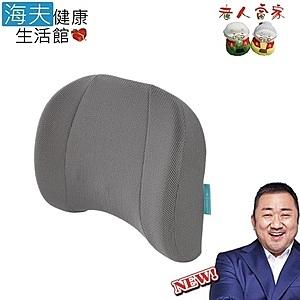 【海夫】老人當家 倍力舒 蜂巢凝膠 腰椎 靠墊(A0215-01)單一規格