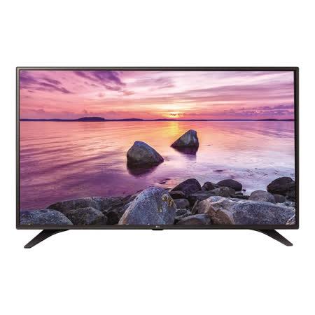 (含運無安裝)【LG樂金】55吋FHD電視 55LV340C