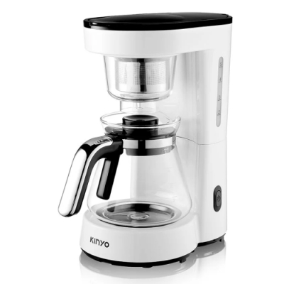 KINYO 電動手沖三用萃茶咖啡機 CMH-7590