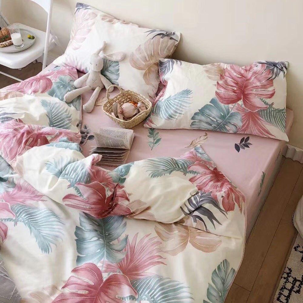 床包 被套 鋪棉兩用被套 單人 雙人 加大 200織精梳棉 晴光暖風 台灣製