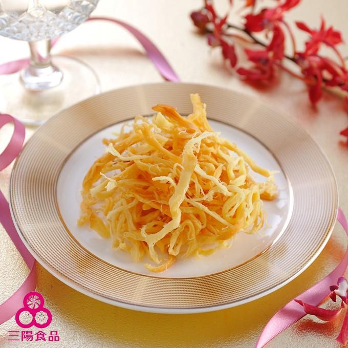 【三陽食品】 原味乳酪絲(奶素)