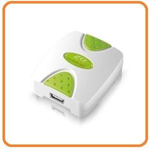 ZO TECH PA101 平行埠印表伺服器(2019新版 綠色包裝)