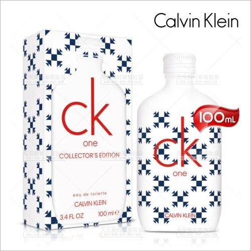 卡文克來CK-one中性香水(絢爛夢想限量版)-100ml[91702]