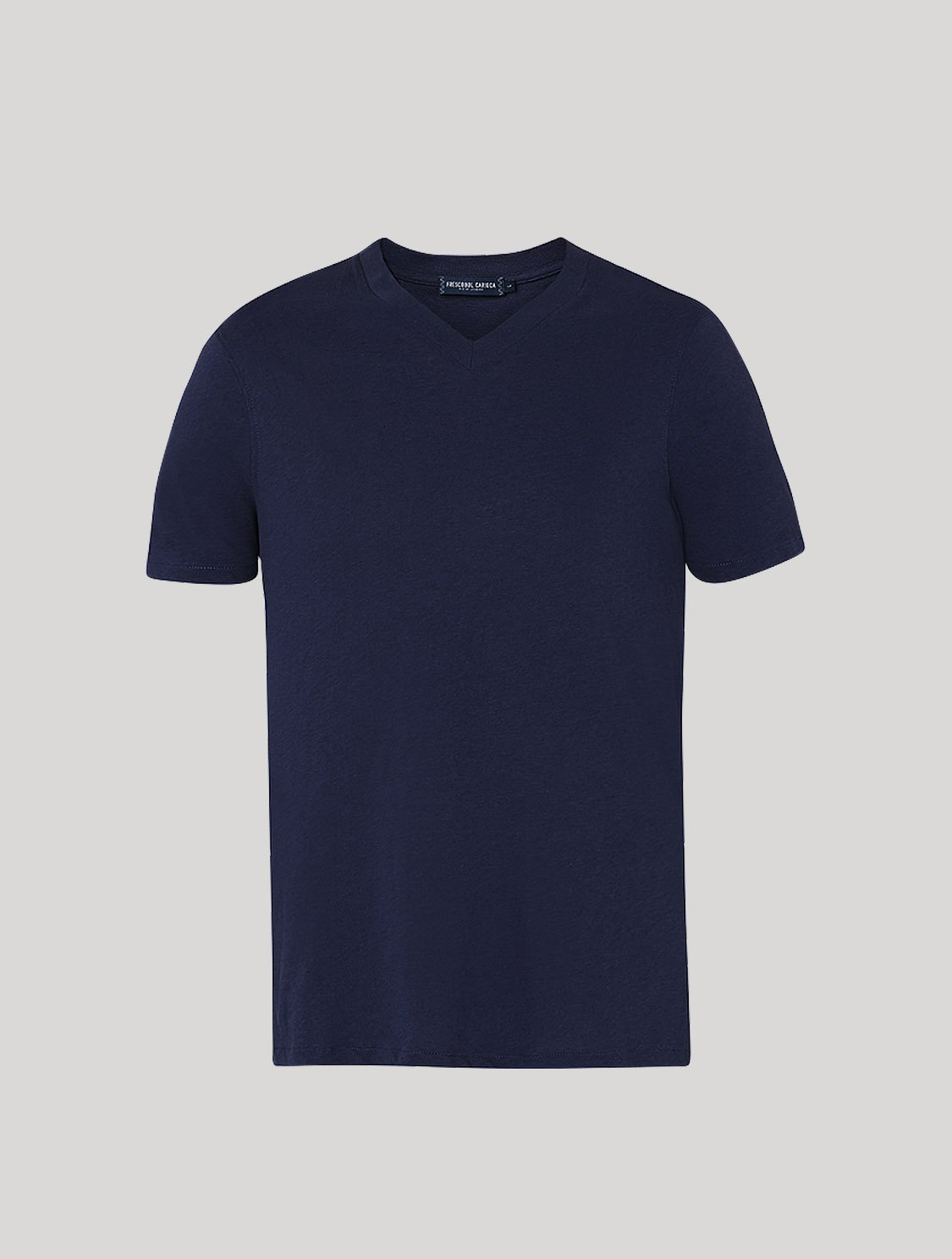 Victor T-Shirt Navy-Blue XXXL