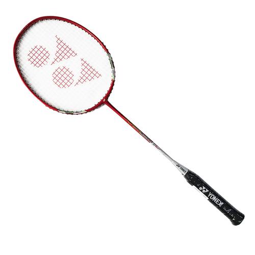 Yonex Muscle Power 8 MP-8 [19MP8GE121] 羽球拍 清晰 擊球感 減少 球阻  穿線 紅